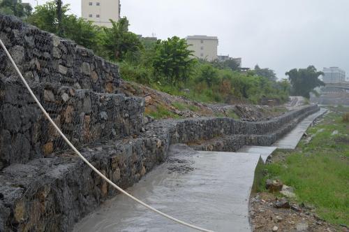 河道工程案例