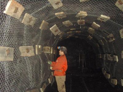 矿用工程案例