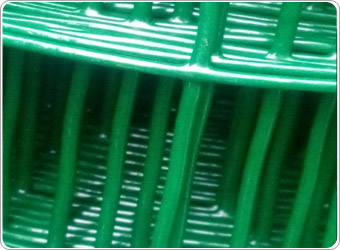 PVC涂塑荷兰网