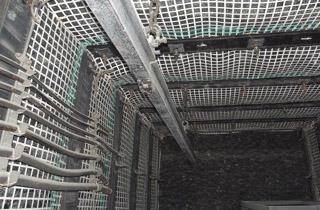 煤矿支护防护网